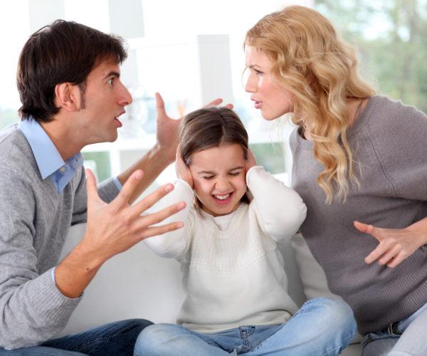 Separazione e alienazione parentale